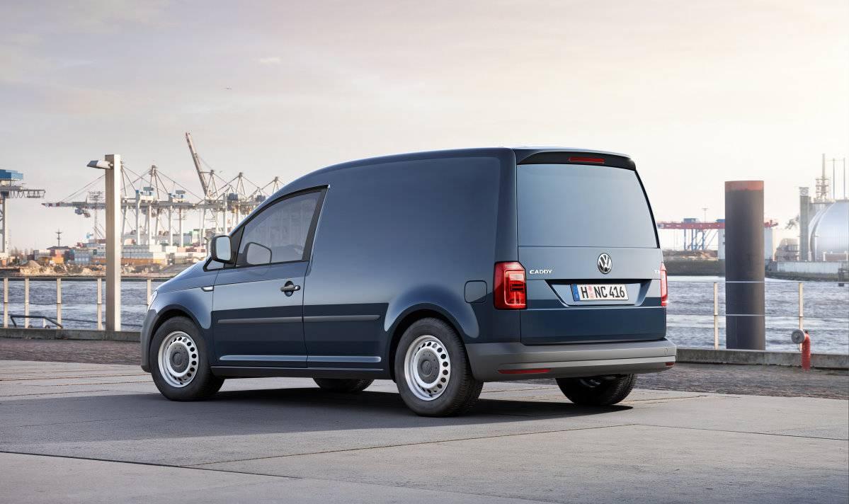 _VW Caddy (2)