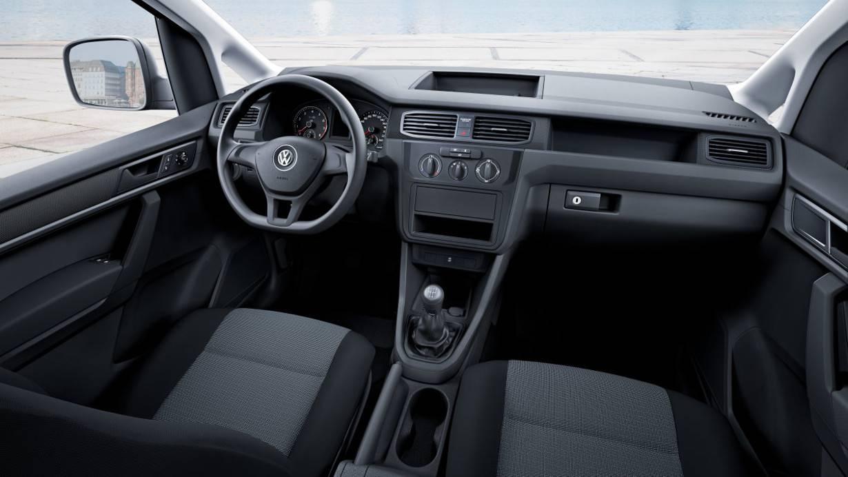 _VW Caddy (6)