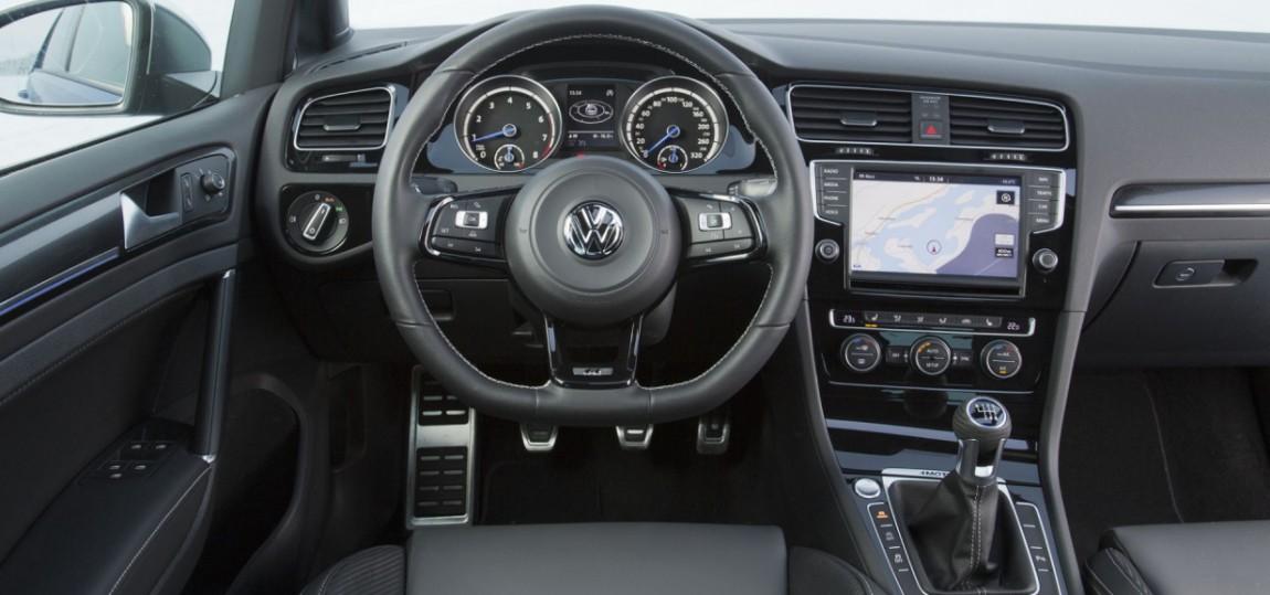 VW Golf R 2015 (7)