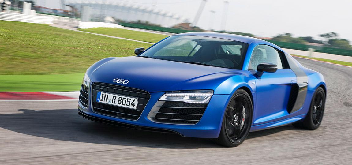 Audi-R8-Katalog