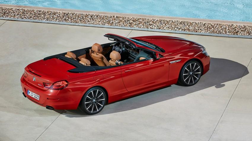 BMW 6er Cabrio (1)
