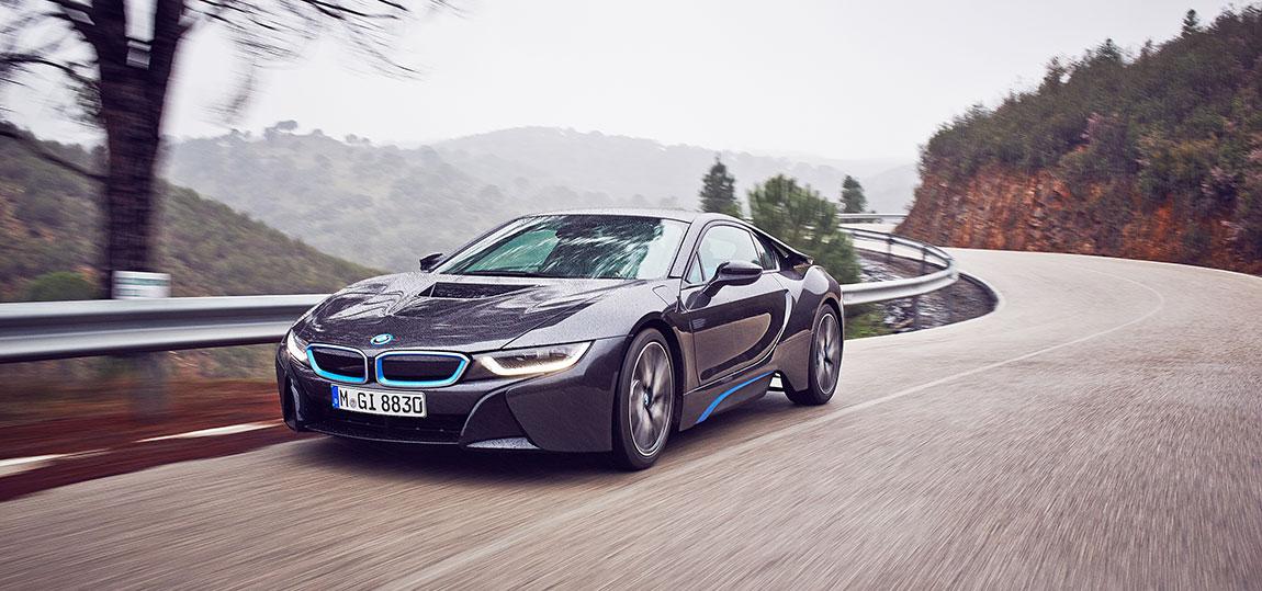 BMW-i8-Katalog