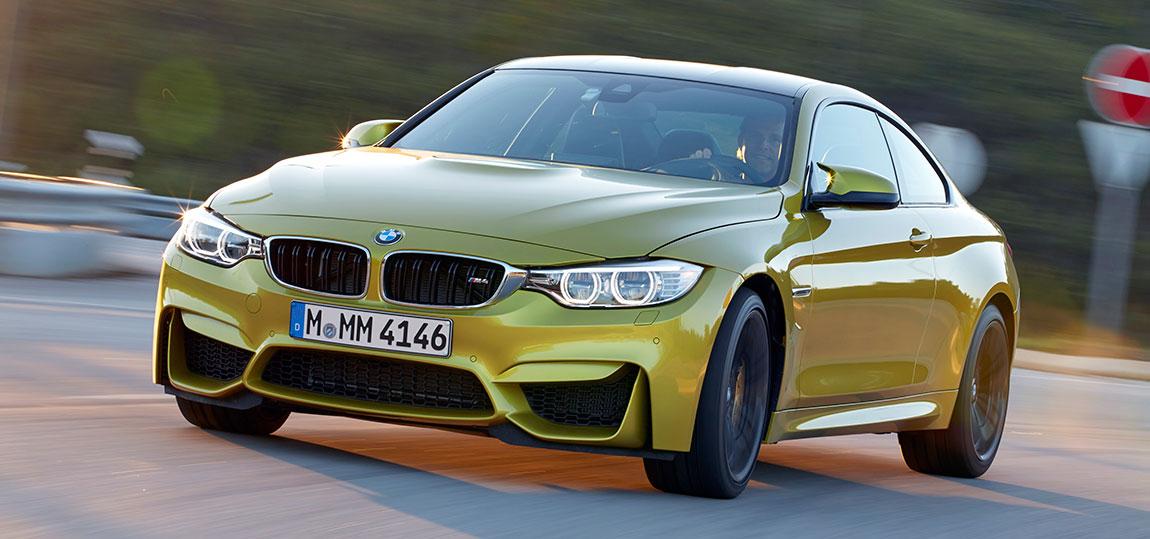 BMW-M4-Katalog