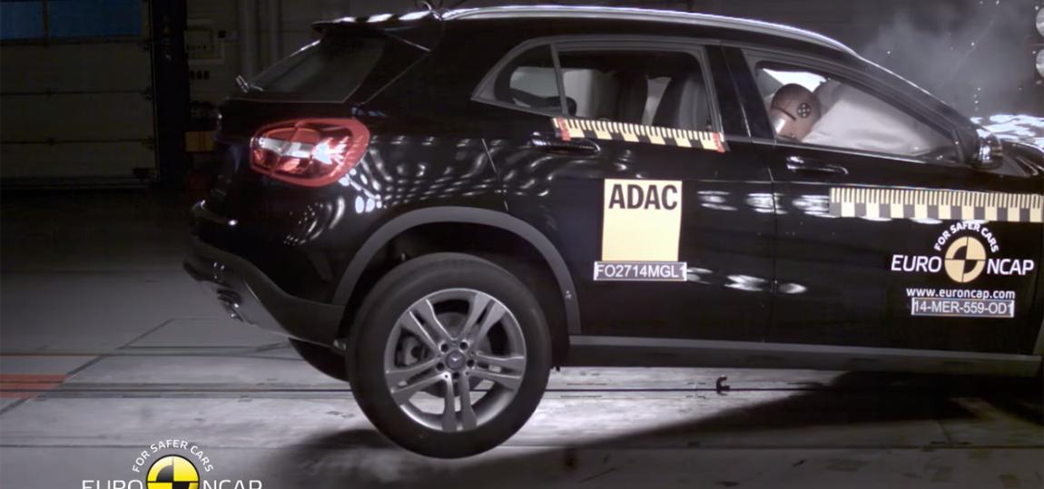 Das sind die sichersten Autos - 9 neue Modelle