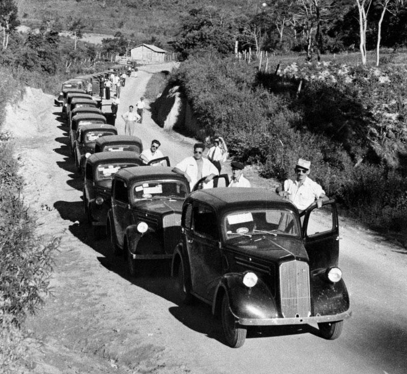 Ford Anglia (1)