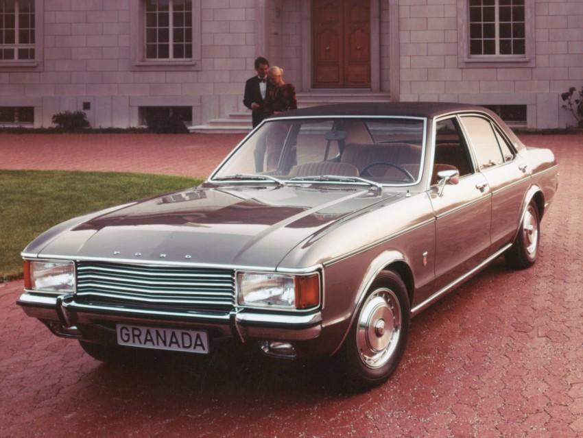 Ford-Granada