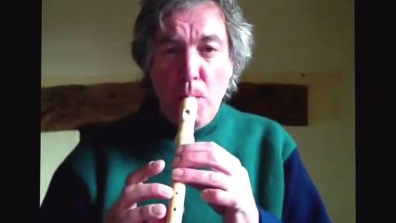 james may flute