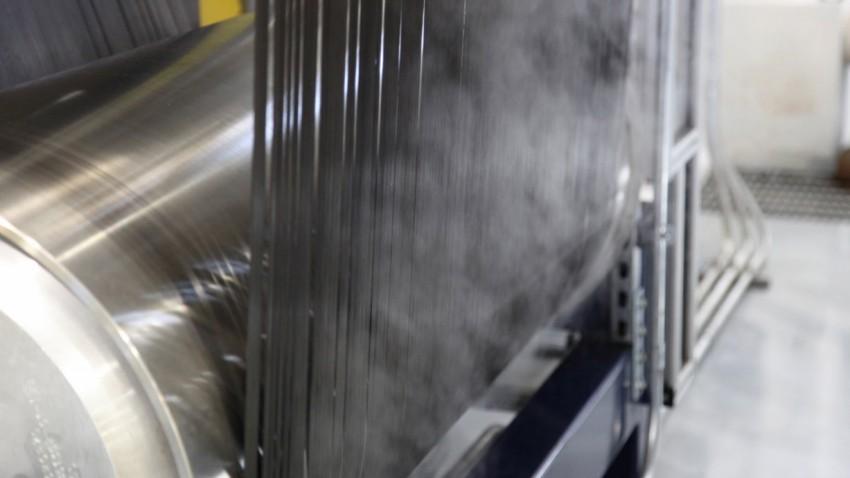 Karbonproduktion