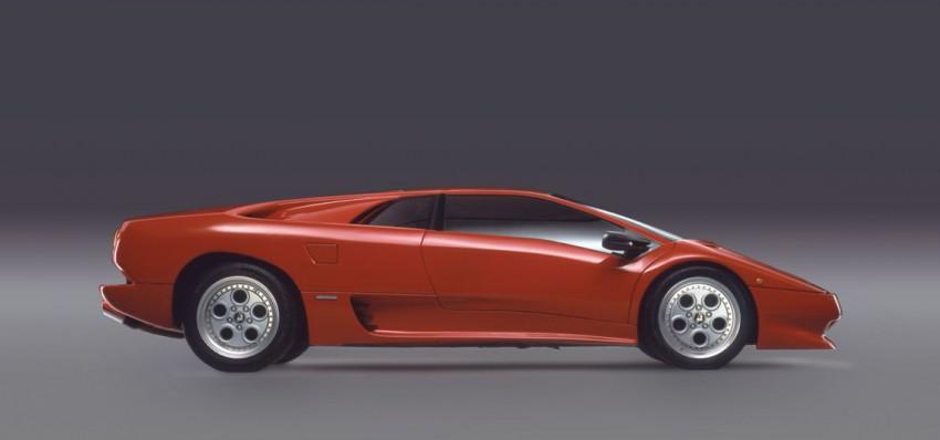 Lamborghini Diablo (102)