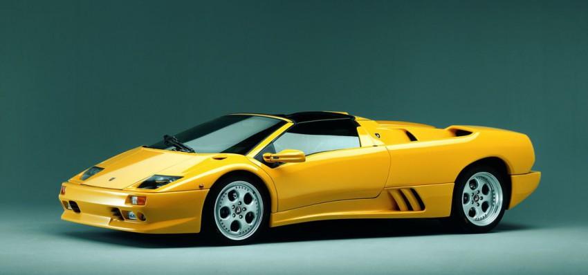 Lamborghini Diablo (114)