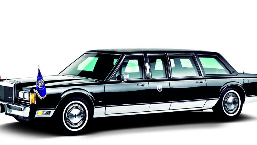 Die Markenhistorie von Lincoln