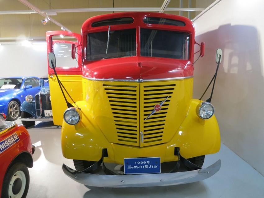 Nissan-Van-von-1937