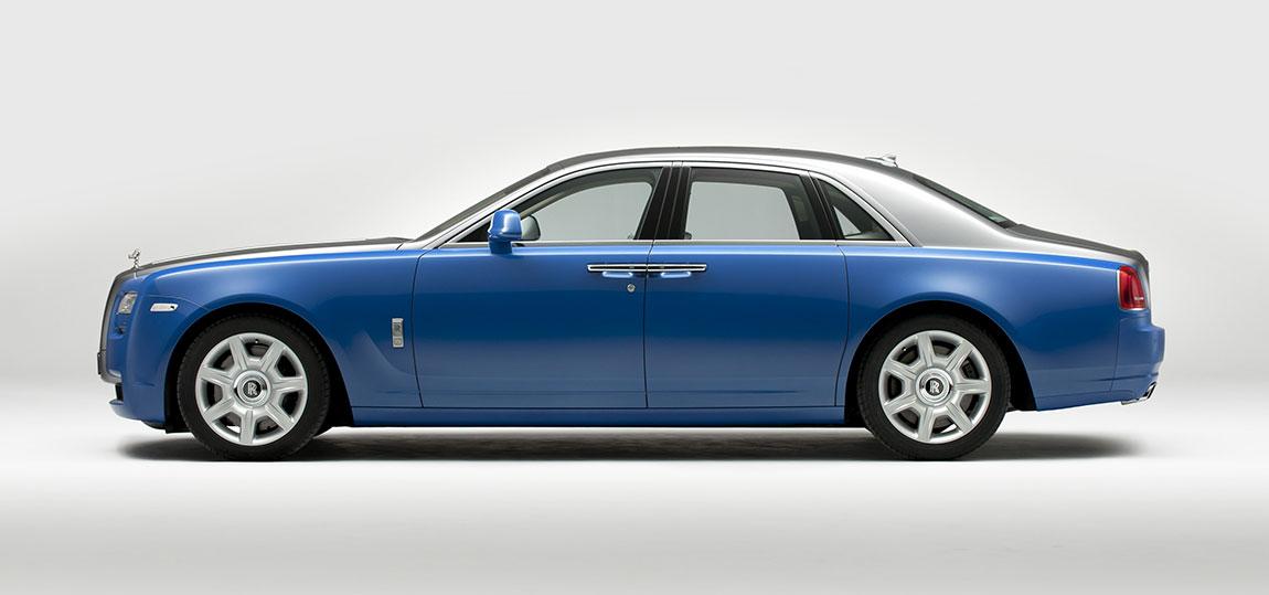 Rolls_Royce Ghost 1