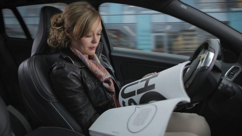 Wann kommt das selbstfahrende Auto?