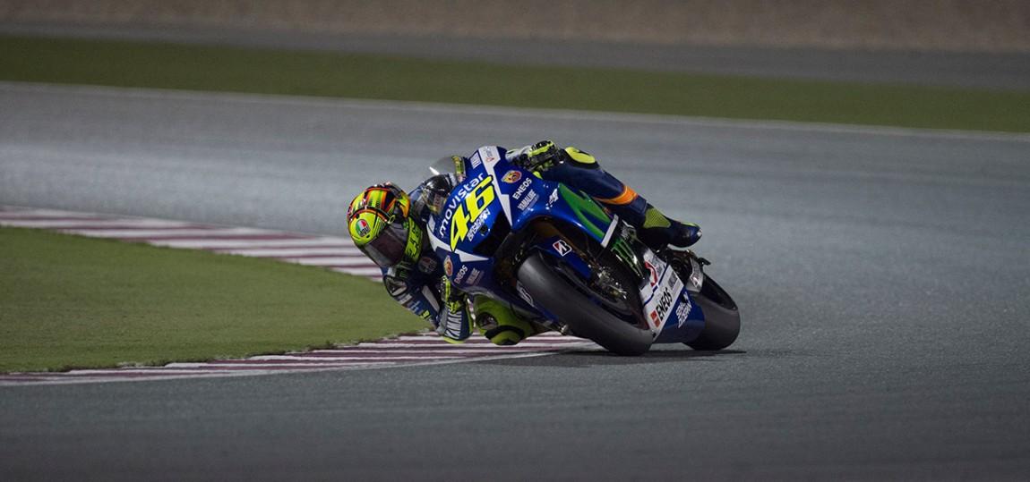 MotoGp of Qatar - Qualifying
