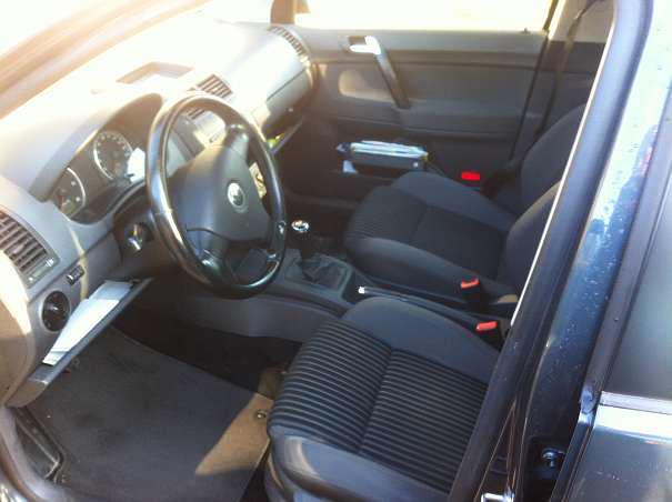 VW Polo 9N II