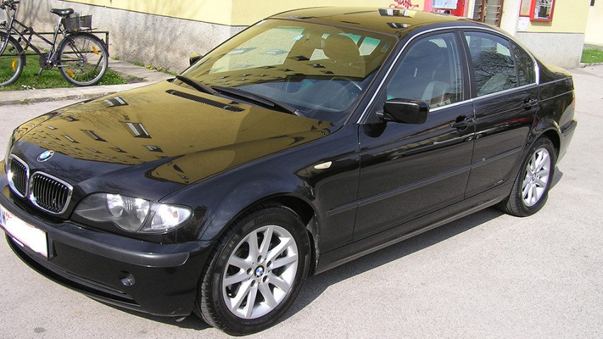 BMW 318i (verkauft)