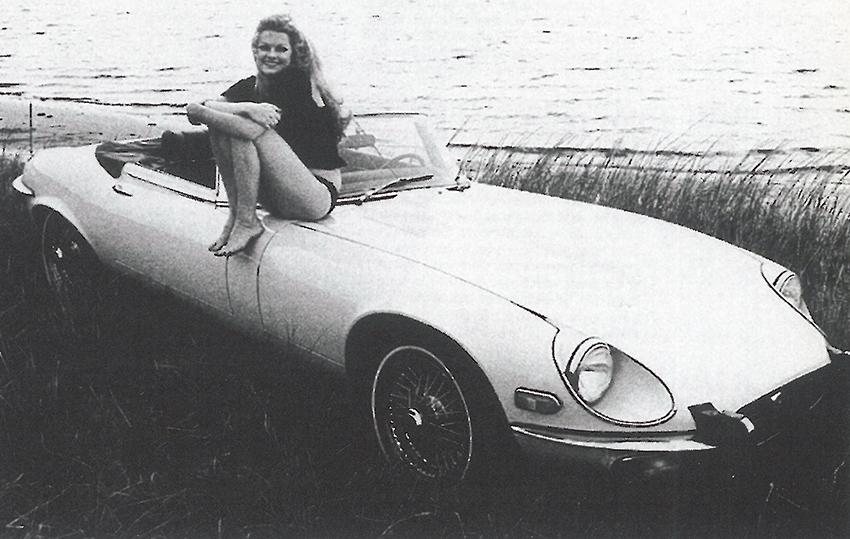 13 Fakten über den Jaguar E-Type