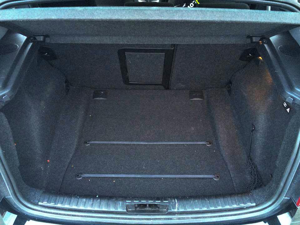 BMW 116d 2010 zu verkaufen 12