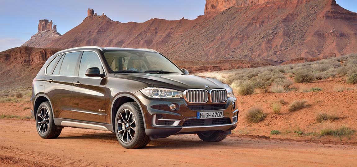 BMW-X5-2015