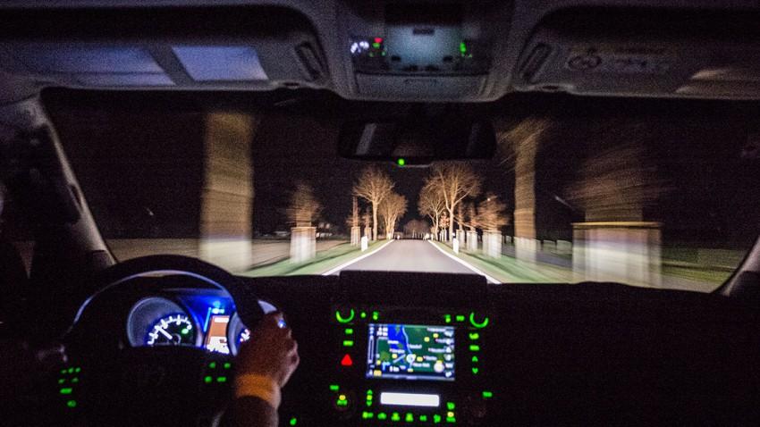 Liveticker: Begleite unseren Volvo 244 Turbo auf dem Weg nach Hause