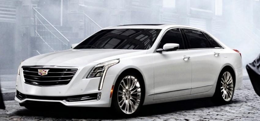 Cadillac CT6 (9)