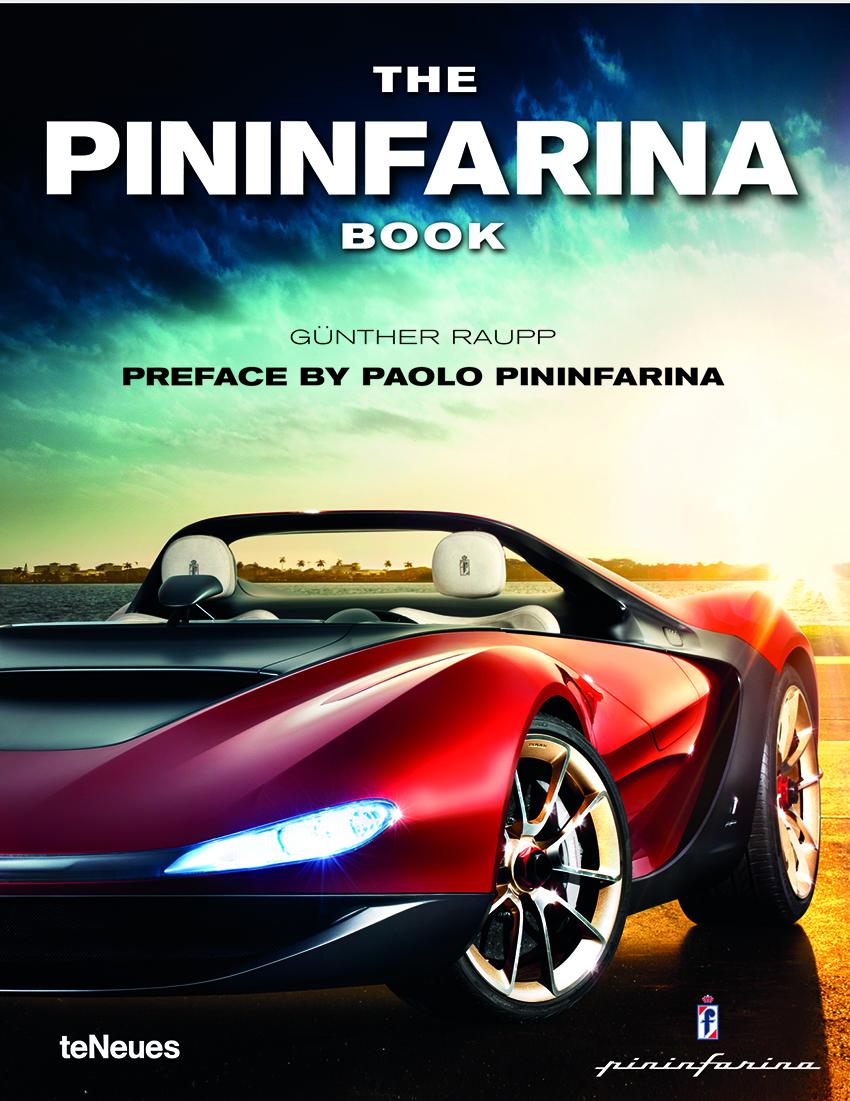 _Das Pininfarina Buch teNeues 06