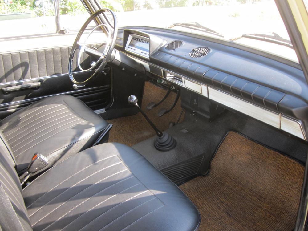Fiat 124 1970 2
