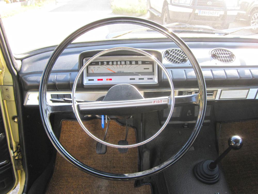 Fiat 124 1970 3