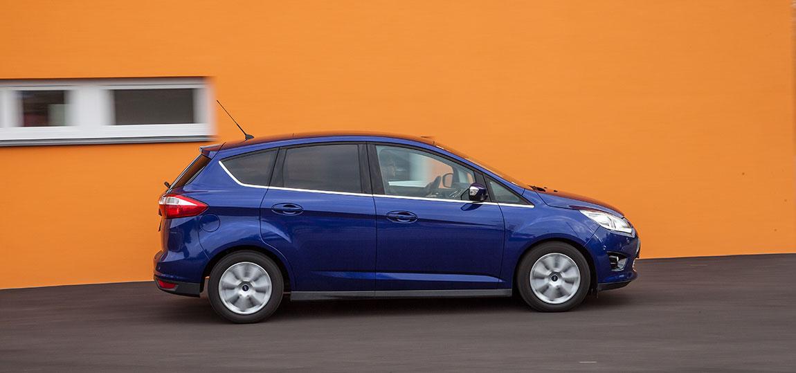 Ford C-Max/Grand C-Max