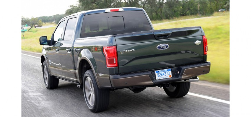 Ford F-150 (1)