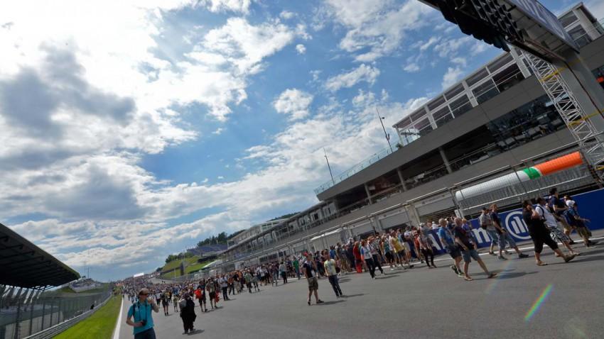 Motorsportkalender: ALLE Termine und Ergebnisse 2015