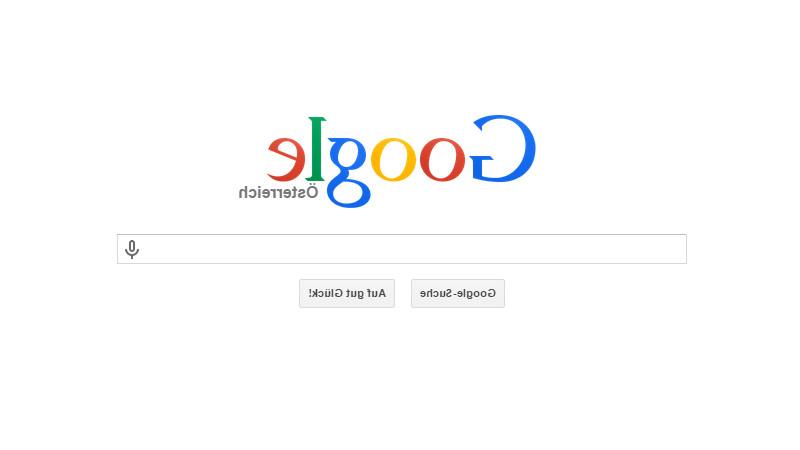 google verkehrt
