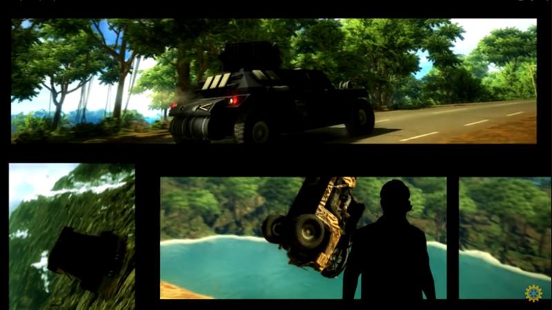 Geheime letzte Top Gear-Folge aufgetaucht: Chaos und Zerstörung pur