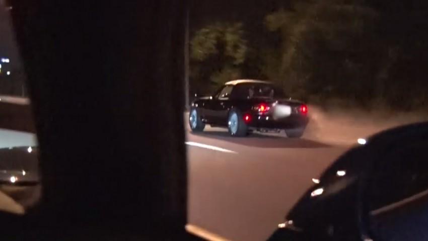 Mazda MX-5 vs. Corvette Z06