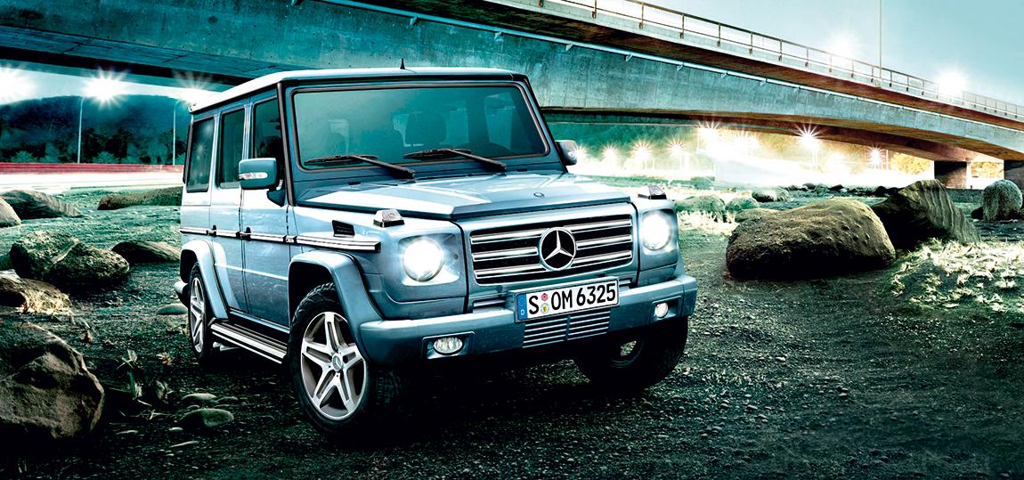 Mercedes-Benz--G-Klasse