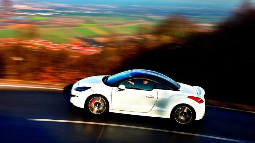 Peugeot RCZ: Ende des Formvollendeten