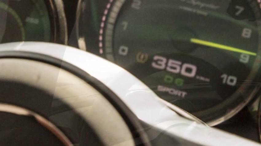 Porsche-918-Spyer-Australien