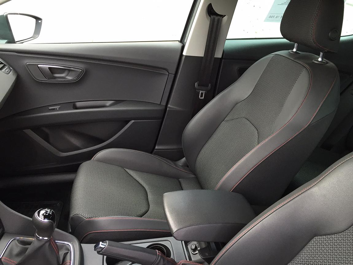 Seat Leon 2013 zu verkaufen 4