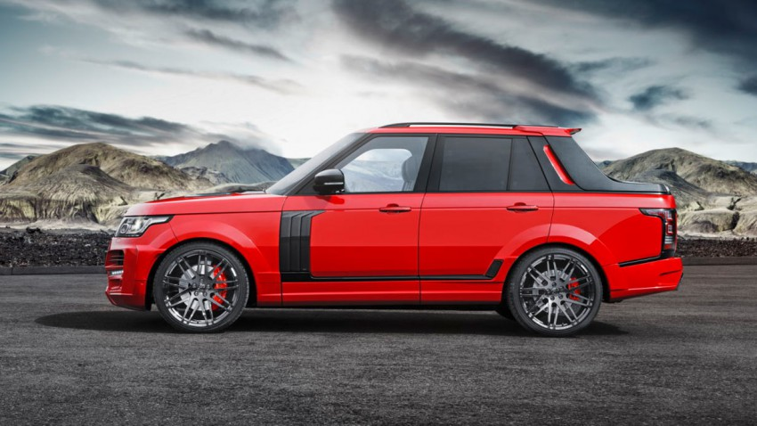 Startech-Range-Rover-Pick-Up