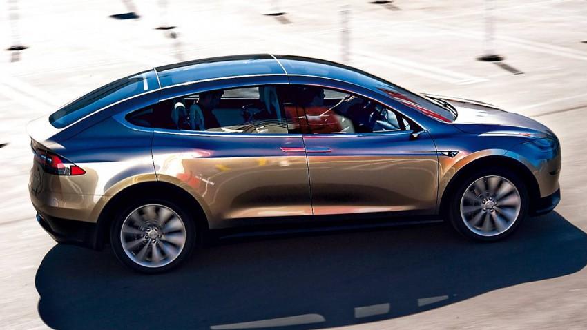 Tesla: Hoch die Aktie dank Quartalsbericht