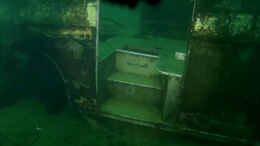 unterwasserautobus