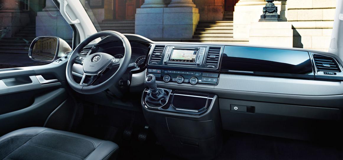 VW T6 2015