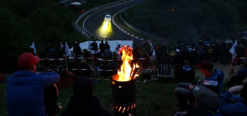24 Stunden Rennen am Nürburgring (5)