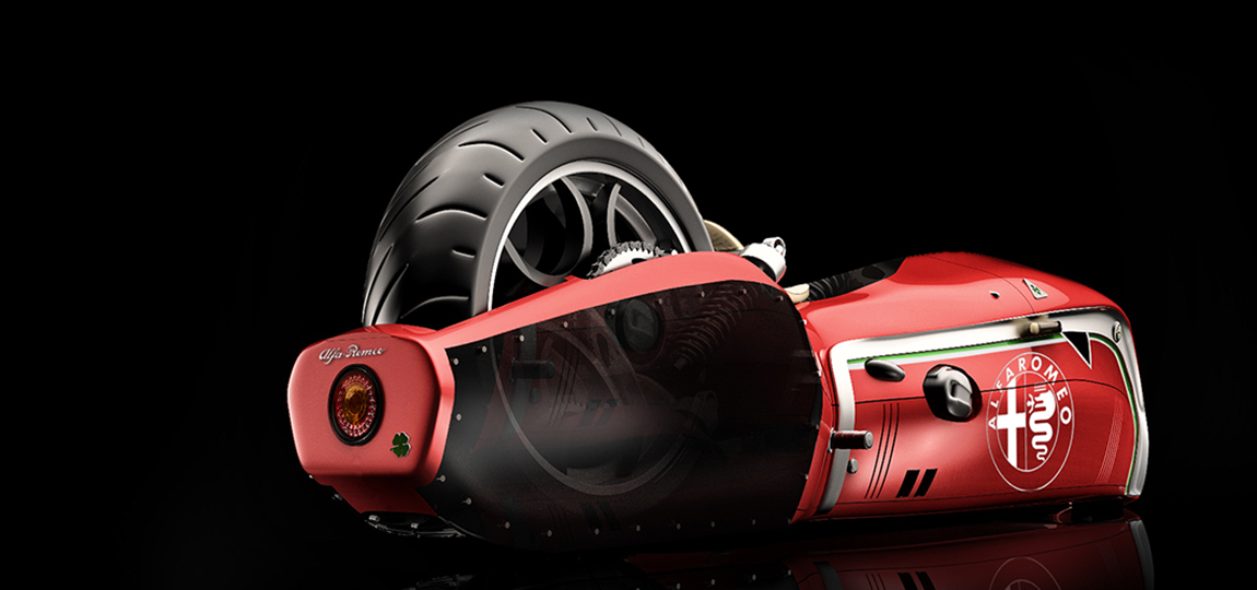 Alfa Romeo Spirito 02