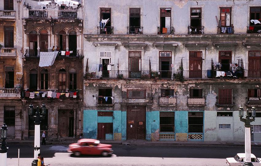 Amerikanische Autos auf Kuba Flickr Anton Novoselov