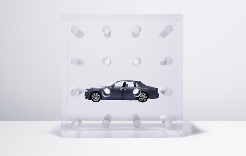 _CHARMING BAKER-Rolls-Royce-Ghost-Brustkrebs