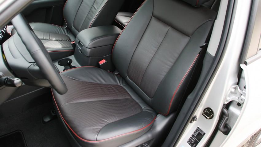 Den richtigen Autositzbezug auswählen