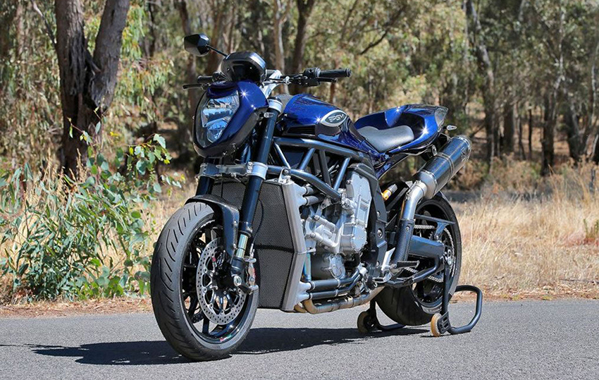 Yamaha Pro V  Specs