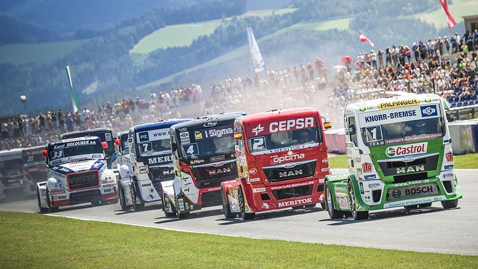 Truck-Race-Trophy-Rennen-Red-Bull-Ring